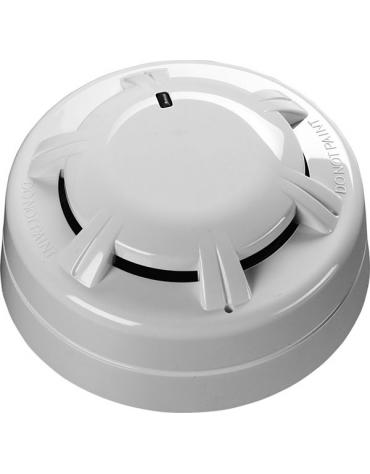 ORX-OP-82024APO Пожарный извещатель дымовой оптический со светодиодным индикатором включения. 9-33В. 65мкА. -40…+70С.