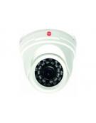 Купольная видеокамера PR-D720F (3,6мм)