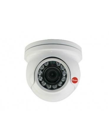 Мини купольная видеокамера PR-MD720F-IR (2,8мм) ver.2/960H