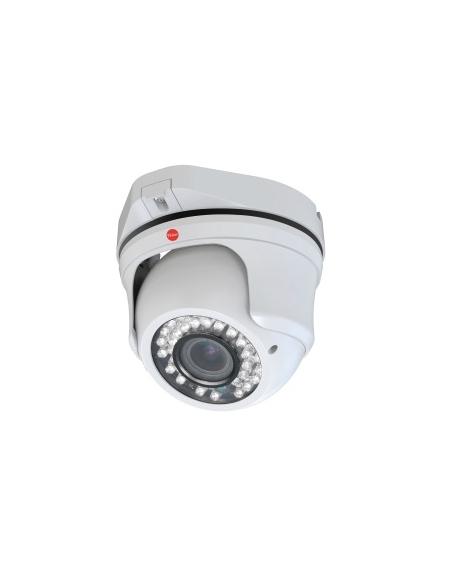 Купольная видеокамера PR-VD720V ver.2/960H