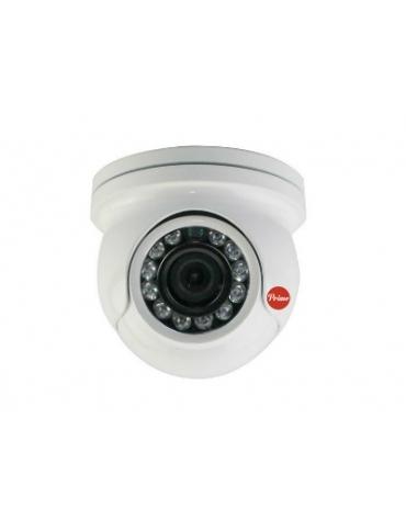 Мини-купольная видеокамера PR-MD1080F-IR (2,8мм/3,6мм) ver.2/960H