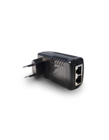 Пассивный PoE инжектор JT-MIDSPAN05A