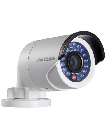 DS-2CD2022WD-I (6mm) Уличная IP-камера с EXIR-подсветкой до 30м