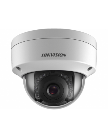 DS-2CD2122FWD-IS (T) (6mm) Уличная купольная IP-камера