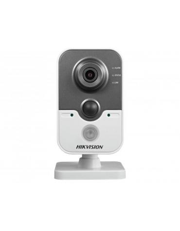 DS-2CD2422FWD-IW (2.8mm) компактная IP-камера с W-Fi и ИК-подсветкой до 10м