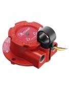 Извещатель пожарный ручной ИП535-07е