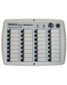 пульт наблюдения и управления ПН3232 исп 1