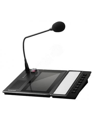 INTEVIO Рама монтажная для микрофонной станции, 5U