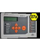 Прибор охранно-пожарный приемно-контрольный ПКП-1А-1 исп.1 протокол 07е