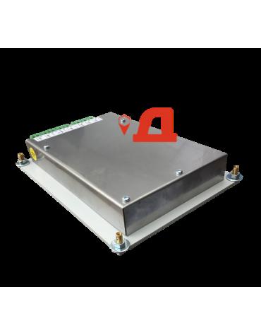 Прибор охранно-пожарный приемно-контрольный ПКП-1А-1 исп.2 протокол дозор