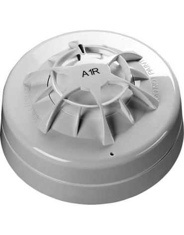 ORX-HT-81136-APO Пожарный тепловой пороговый извещатель, температура срабатывания 80 С. С индикатором включения.