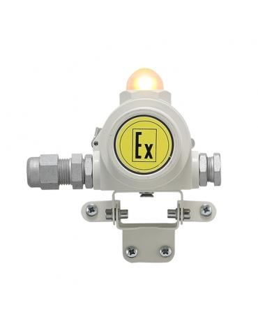 ВС-07еа-И 12-24VDC (светозвуковой оповещатель)