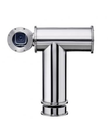 Комплекс наклонно-поворотный взрывозащищенный с видеокамерой (PTZ-камера взрывозащищенная) ТОР-07e-Ex