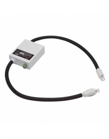 БОС АУП (МС) - блок обработки сигналов (малая система)