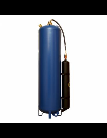 Модуль пожаротушения тонкораспыленной водой «ТРВ-Гарант-160»-40-4