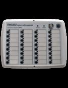 Пульт наблюдения ПН3232