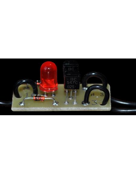 Преобразователь датчика ПД-1