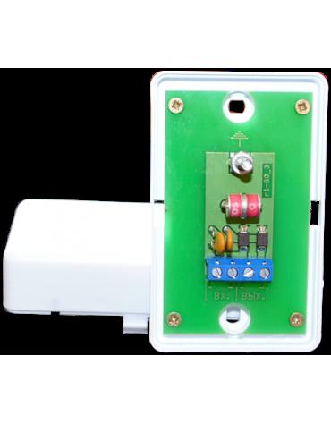 Устройство защиты сигнальной линии Р1-50
