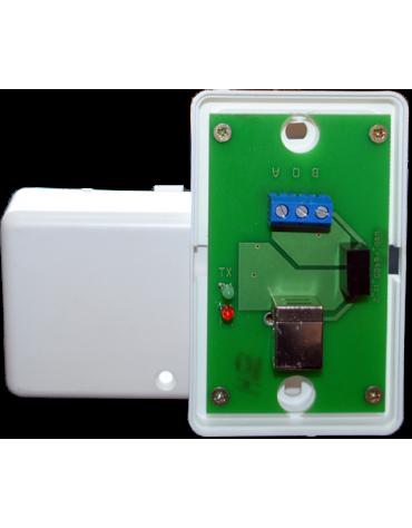Преобразователь интерфейса USB RS-485 ПИ2