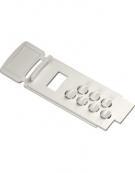 38531-771 Бланк XPERT Card. Запасной для замены XPERT Card в базах извещателей.