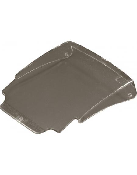 26729-152 Дополнительная прозрачная крышка для ручных извщателей. Уменьшает риск случайного нажатия.
