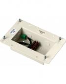 29600-241 Монтажная коробка для линейного извещателя.
