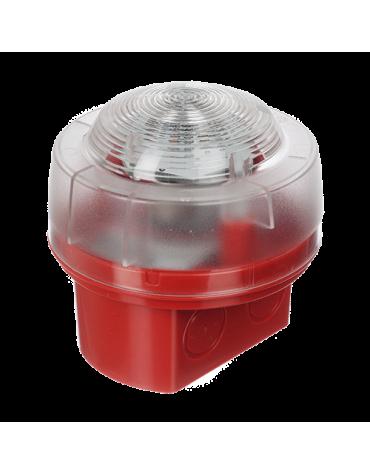CWST-RR-W5 Оповещатель световой