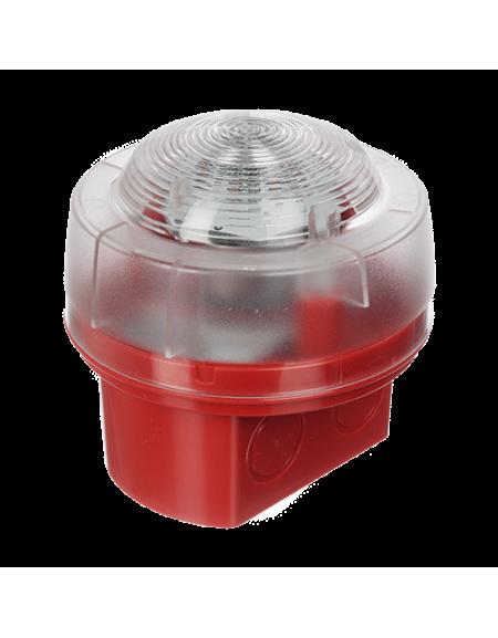 CWST-RR-W6 Оповещатель световой