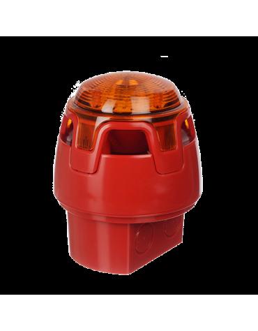 CWSS-RA-W8 Оповещатель комбинированный