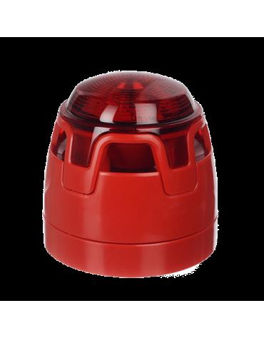 CWSS-RB-S8 Оповещатель комбинированный