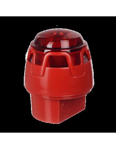 CWSS-RB-W8 Оповещатель комбинированный
